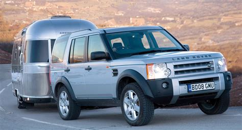 buying  land rover discovery   magazine