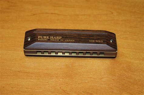 Suzuki Harp by Harp Mr550 Suzuki Harp Mr550 Audiofanzine