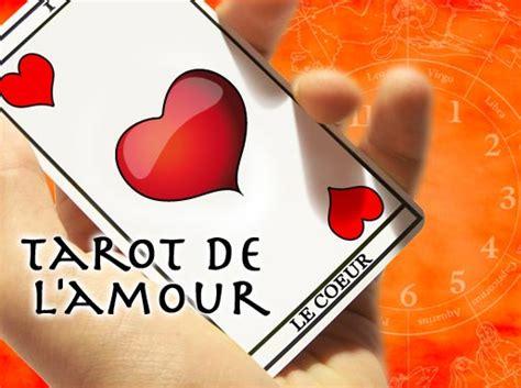 Tirage Tarot Amour Gratuit En Ligne