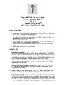 resume exles for career objective resume rn sales