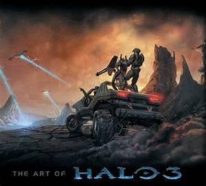 The Art Of Halo 3 Halo Nation Fandom Powered By Wikia