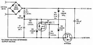Offline-converter Under Ac-dc  U0026 Dc-dc Circuits