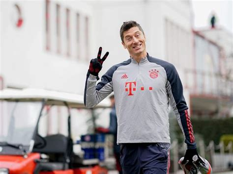 Lewandowski heads Fifa Best player of the year along with ...