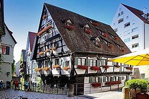 Haus Kaufen Neu Ulm : ulm neu ulm doppelstadt an der donau ~ Orissabook.com Haus und Dekorationen