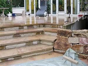 Terrassenbau in berlin terrasse anlegen und bepflanzen for Französischer balkon mit garten terrassenbau berlin