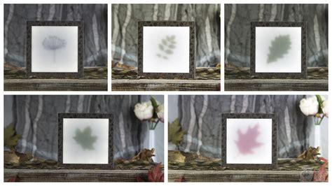 beleuchtete bilder selber machen beleuchtete bilder selber machen unschlagbar einfach