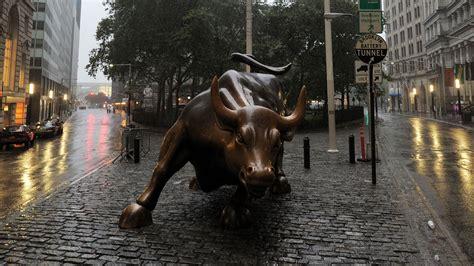 stock market set   longest bull run