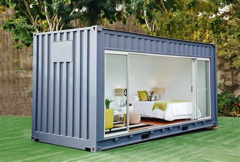 guest bedroom storage ideas prefab shipping container homes plans prefab homes