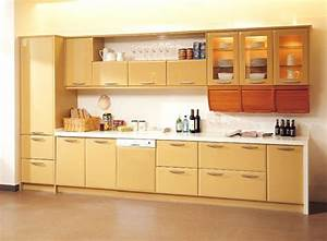 Good kitchen wall cabinet designs Home Design