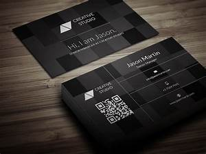 Creative tiles business card business card templates on for Tiles business card