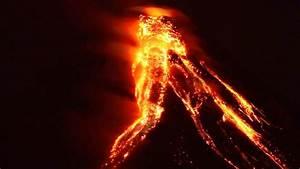 Erupting Volcano Forces 34 000 To Flee Philippine Villages