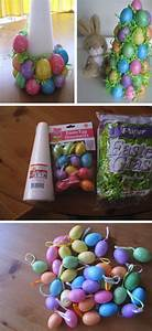 30, Creative, Easter, Decor, Diy, Projects