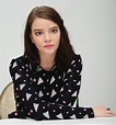 Anya Taylor-Joy - 'Split' Press Conference in Beverly ...