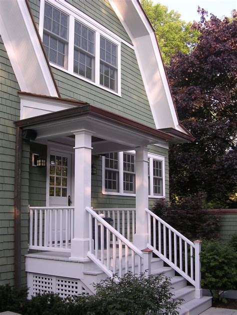 colonial front porch designs 15 best images about colonial house on