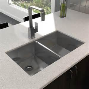 Apron Sink With Drainboard by Les 233 Viers De Cuisine Guides D Achat Rona
