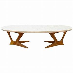 harvey probber style terrazzo coffee table for sale at 1stdibs With harveys coffee tables