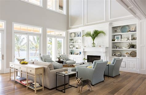 Florida Waterfront Beach House  Home Bunch Interior