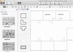 Create A Cctv Schematic Diagram