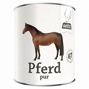 Hundefutter Pferd Pur : seitz premium pferd pur ~ Yasmunasinghe.com Haus und Dekorationen