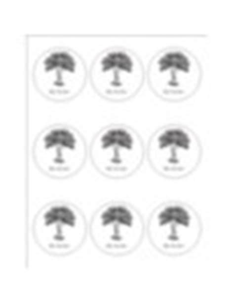 avery template 22808 templates vintage tree labels 9 per sheet avery