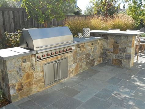 outdoor kitchen sausalito ca photo gallery landscaping network