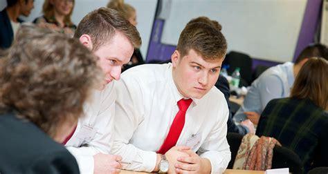 degree apprenticeships courses university  central
