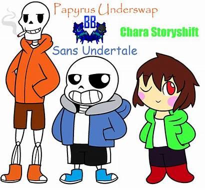 Storyshift Undertale Underswap Coats Comics Deviantart