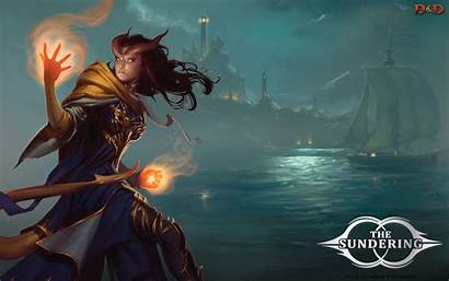 Dragons Dungeons Realms Forgotten Dnd Wizards Wallpapers
