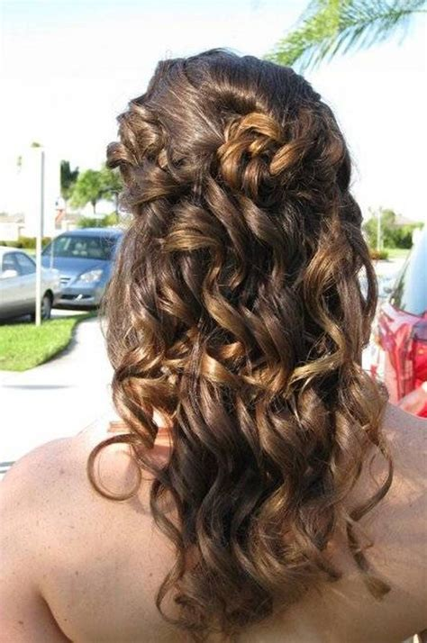 unique prom hairstyles ideas  pictures magment