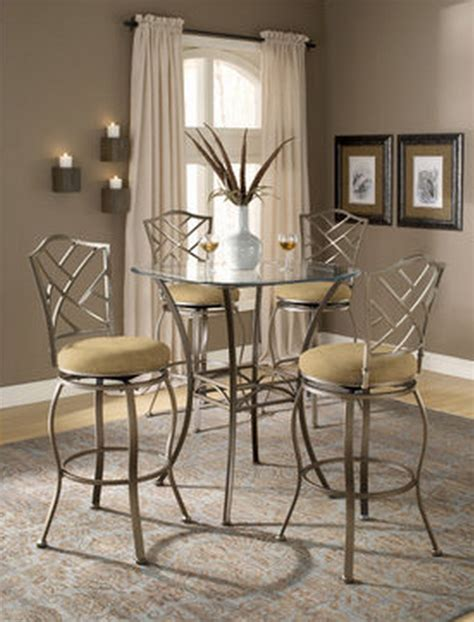 beautiful  elegant pub table sets   cute furniture