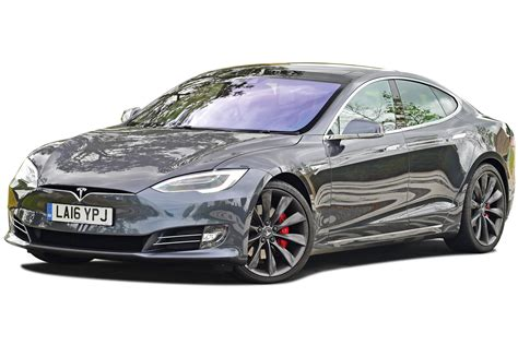Model Car by Tesla Model S Hatchback Mpg Co2 Insurance Groups Carbuyer