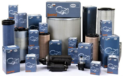 FG Wilson Parts - UK, Africa, Asia - from YorPower