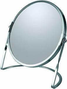 Kosmetikspiegel 5 Fach : kosmetikspiegel akira mit 5 fach vergr erung otto ~ Watch28wear.com Haus und Dekorationen