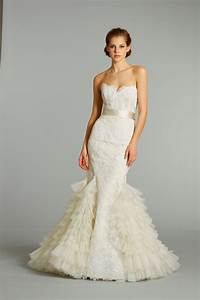 fall 2012 wedding dress lazaro bridal gowns 3258 f With lazaro wedding dresses website