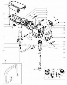 Titan 840 Low Rider Parts List And Diagram