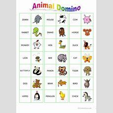Animal Riddles 1 (easy) Worksheet  Free Esl Printable Worksheets Made By Teachers