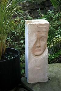 Steine Für Aussenbereich : mit ytong im au enbereich google suche skulpturen ~ Michelbontemps.com Haus und Dekorationen