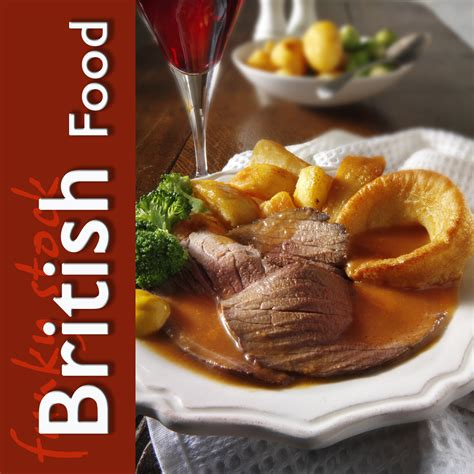 brit cuisine food drink in britain chestnut esl efl