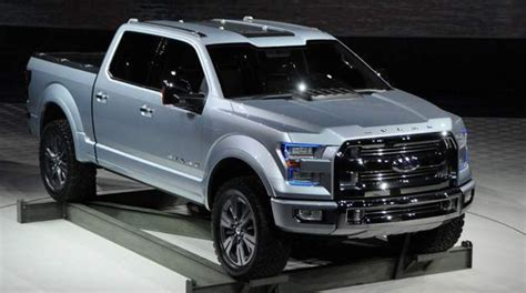 Ford F150 Redesign 2020 by 2020 Ford F 150 Hybrid Redesign Release Concept Price