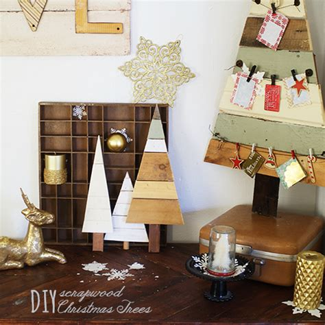 Christmas DIY Wood Pallet Projects