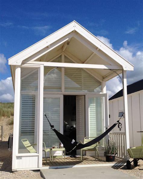 Strandhaus Am Meer by House Strandhuisje Kust In Katwijk Aan Zee