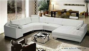 Big Size Sofa : free shipping extra large size u shaped villa couch ~ A.2002-acura-tl-radio.info Haus und Dekorationen