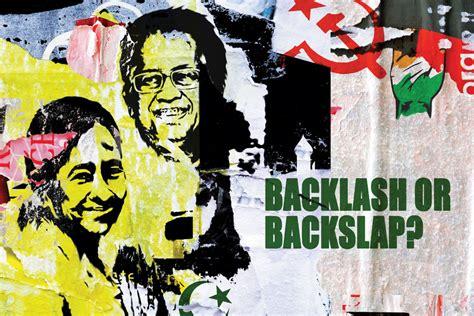 Assembly Elections 2016 Backlash Or Backslap?  Open Magazine