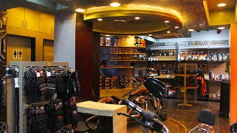 harley davidson opens  dealership  mumbai overdrive