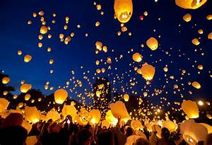 fallout from 39lights in the night39 sky lanterns could put With lamp light festival grand rapids