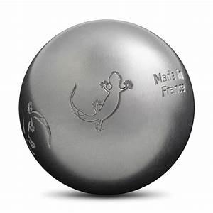 Boule De Petanque Inox : boules de p tanque loisir inox salamandre obut boutique ~ Premium-room.com Idées de Décoration
