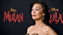 Ming-Na Wen on Her Cameo in Disney's Live-Action 'Mulan ...