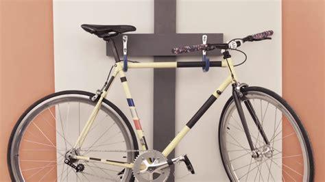 fahrradhalterung selber bauen diy tutorial fahrradhalterung selber bauen