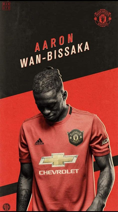 aaron wan bissaka hd wallpapers  manchester united man