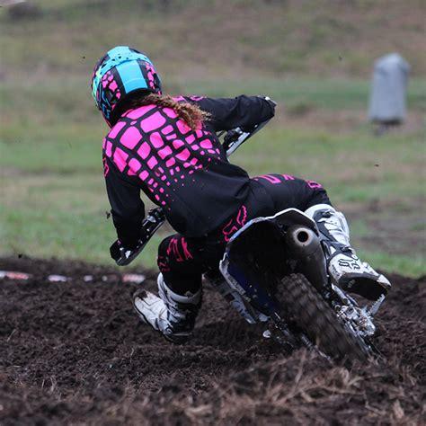 female motocross gear fox 2017 mx ladies new 180 black pink jersey pants womens